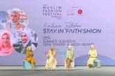 MUFFEST 2020 Membaca Tren Fashion Muslim 2021-2022