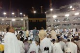 Ibadah Umrah Dihentikan Sementara, Agen Travel Bisa Rugi Rp100 Miliar