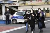 Cegah Virus Corona, Italia dan Iran Tutup Perbatasan!