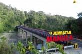 Ini Asal Muasal Nama Jembatan Manula