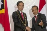 Koalisi Bubar, Perdana Menteri Timor Leste Mundur!