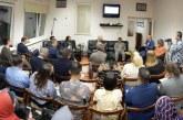 FOTO Imam Masjid New York Diskusi Antar Agama di Slovakia