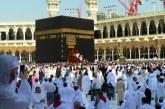 Cegah Corona, Arab Saudi Stop Dulu Jemaah Umrah