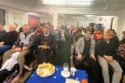 FOTO Warga Belanda Hadiri Dialog Muslim