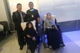 Kisah Pilu WNI di Arab Saudi, Sakit Parah Hingga Dipulangkan ke Tanah Air