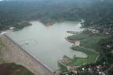 Bendungan Gondang Siap Mengairi Lahan Pertanian di Karanganyar dan Sragen