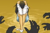 Orang Tua Korban Asusila di Hotel Jalan Setia Budi Sedih