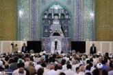 Iran Batalkan Shalat Jumat untuk Menekan Wabah Corona