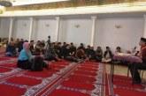FOTO Pengajian Islam di Belgia, Eropa
