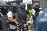 Densus 88 Tangkap Lima Terduga Teroris di Batang