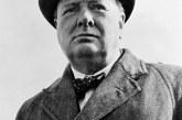 Winston Churchill, Orang Sipil yang Sangat Paham Militer