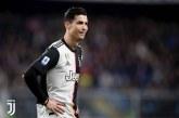 Ronaldo Donasikan Dua Ruangan Perawatan Intensif ke CHULN