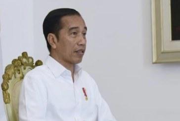 Perbedaan Budaya, Jokowi Tolak Lockdown Seperti Dilakukan Negara Luar