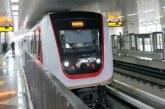 Catat! Mulai Besok Layanan Operasional LRT Jakarta Jadi 30 Menit