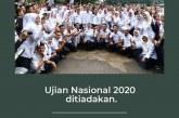Pandemi Covid-19 Sangat Ganggu Proses Pendidikan di Indonesia