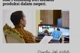Cegah Serangan Corona, Indonesia Usahakan Percepatan Pengadaan APD