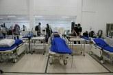 Pasien Corona yang Dirawat di Wisma Atlet Bertambah Jadi 411 Orang