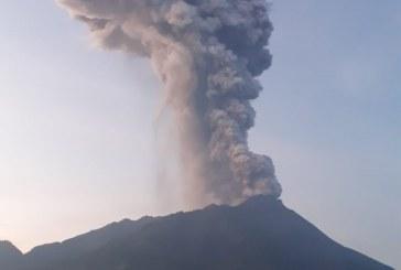 BPPTKG Prediksi Letusan Gunung Merapi Masih Terus Terjadi