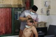 FOTO Pengobatan Patah Tulang Haji Naim