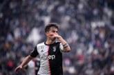 Positif Corona, Striker Juventus Sakit Otot dan Susah Napas