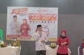 Kampanye Perdana, Arif-Rista Pamer Program Kartu Kebumen Sejahtera