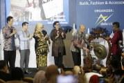 FOTO Pameran INDOCRAFT 2020 Resmi Dibuka