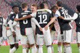 Virus Corona, Gaji Pemain Juventus Dipotong!