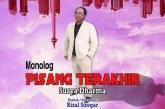 Monolog 'Pisang Terakhir' Hadir di TIM