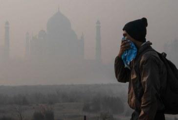 Polusi Udara Akut Pengaruhi Risiko Kematian Akibat Covid-19