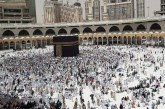 Arab Saudi Batalkan Ibadah Haji 2020? Ini Faktanya