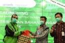 Kolaborasi Kementan dan Gojek, Belanja Pangan Kini Bisa dari Rumah
