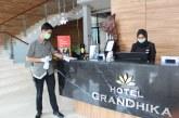 Hotel GranDhika Indonesia Siapkan Langkah Antisipatif Penyebaran Virus Corona