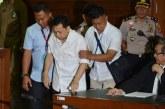 Koruptor di Atas 60 Tahun Bisa Bebas, Selain Setya Novanto, Ini Daftar Nama Lainnya