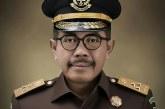 Burhanuddin Resmi Umumkan Setia Untung Arimuladi Jadi Wakil Jaksa Agung