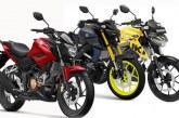 Berikut Rilis Harga Terbaru Motor Sport 150 Naked 2020