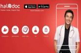 Halodoc Gandeng Telkomsel Gratiskan Akses Layanan Kesehatan Online