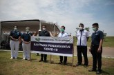 Anies Sebut Yayasan Buddha Tzu Chi Indonesia Termasuk Paling Awal Bantu Penanganan Covid-19 di Jakarta