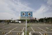 FOTO Suasana Bandara Internasional Soekarno-Hatta