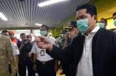 Perusahaan BUMN Siap Kawal Perekonomian Indonesia Di Tengah Corona Berkecamuk