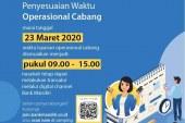 Bank Mandiri Umumkan Penyesuaian Jam Operasional Kantor Cabang di Seluruh Indonesia