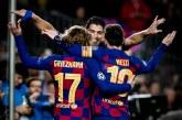 Dampak Corona, Gaji Pemain Dipotong, Keuangan Barcelona Hanya Bisa Bertahan Sampai Juni