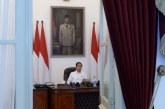 Tak Sejalan dengan Menterinya, Jokowi Tegaskan Koruptor Tidak Dibebaskan