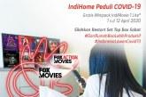Minipack Indimovie 1 Lite Gratis dari IndiHome untuk Pelanggan IndiSport 2