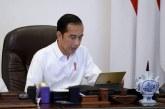 Jokowi Ungkap Masih Terdapat 433 Desa yang Belum Berlistrik