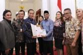 Jokowi: Glenn Fredly Telah Berpulang, Tapi Karyanya Akan Tetap Abadi dan Kita Nikmati