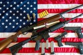 Covid-19 Menyebar di AS, Penjualan Senjata Meroket