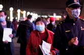 Klaim Tak Ada Lagi Kasus Chovid-19, China Berbohong?