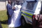 Pasangan Pengantin Ditangkap Karena Gelar Resepsi Saat Lockdown