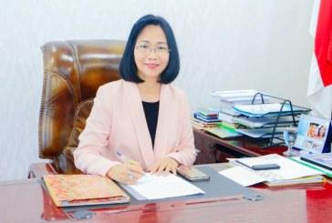 Kariernya Moncer! Ellen Joan Kumaat Masuk Jajaran Rektor Terbaik di Indonesia