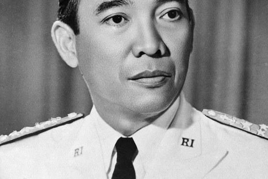 Ketika Soekarno Tak Punya Uang